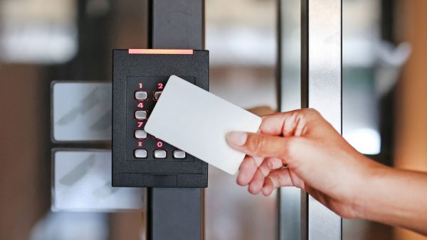 Commercial Security Access Control